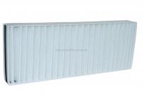 Abluft-Filterkassette G4 passend für Schiedel AERA EQONIC