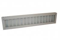 Bypass-Ersatzfilter G4 passend für SCHAKO Airfresh 300 / 400