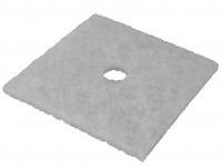 Ersatz-Luftfilter passend für Maico ER und ER-AP/APB Lüfter 100 Stück