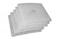 Ersatzfilter EFI passend für BRAVO Ventilatoreinsatz (5 Stück)