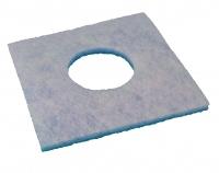 Ersatzfilter für LIMODOR Lüfter LF/ELF und Umrüstsatz F/C ( Filter F-LF/5 / 00010 )