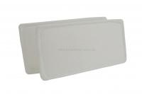 Ersatzluftfilter G4 passend für SCHAKO Airfresh GB/EB
