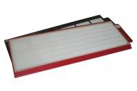 F7 Filterset passend für Paul santos 370 / 570