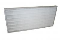 F9 Panelfilter 496x237x24mm