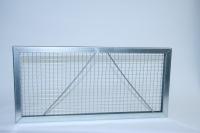 Filterrahmen passend für Viessmann Vitovent 300 (260m³)