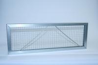 Filterrahmen passend für Vitovent 300-W