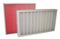 Filterset F7/G4 passend für Dantherm HRV 5