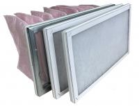 Filterset F7 passend für KWL 650 (ersetzt 0027 / ELF-KWL 650/3/3/7)