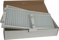 Filterset G3 passend für Westaflex WAC 300 / 400 mit Bypass-Filter
