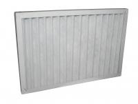 G4 Filter schmal passend für Pluggit Sole Erdwärmetauscher SWT180