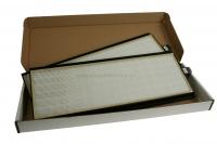 G4 Original-Filterset passend für Zehnder ComfoAir 350 / 550