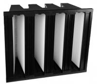 Kompaktfilter ePM1 80% (F9) 592x490x292mm V4