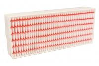Panelfilter F7 150x65x25mm