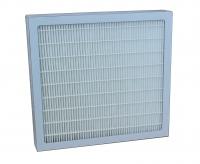 Panelfilter F7 278x258x46mm