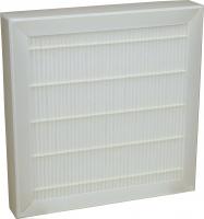Panelfilter F7 287x287x47mm Kunststoff PP