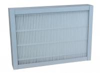 Panelfilter F7 290x205x46mm