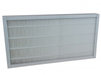 Panelfilter F7 470x240x46mm