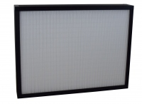 Panelfilter F7 648x490x96mm