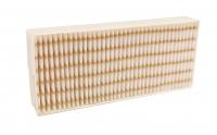 Panelfilter M5 150x65x25mm