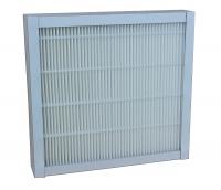 Panelfilter M5 265x250x46mm