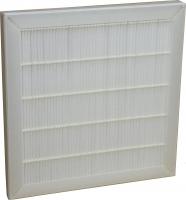 Panelfilter M5 287x287x25mm Kunststoff PP