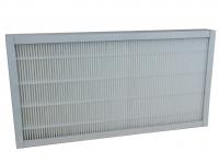 Panelfilter M5 470x240x46mm