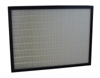 Panelfilter ePM10 50% (M5) 648x490x96mm