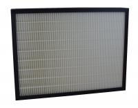 Panelfilter M5 passend für Exhausto VEX140 / VEX140 EC