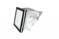 Taschenfilter F7 passend für Helios KWLC 350