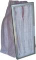 Taschenfilter F7 200x500x350 /3ET /M25