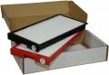 Zehnder Original-Filterset F7/G4 passend für ComfoAir 200 (400100013)