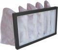 Zuluftfilter F7 passend für Hoval Homevent RS-250 (Taschenfilter)